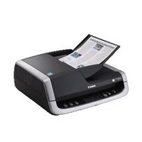 Canon imageFORMULA DR-2020U Workgroup Scanner | 24-bit color - 20 ppm, 1200 dpi, 50 Sheets | USB
