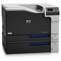 HP Colour LaserJet Enterprise CP5525n Printer  | 30 PPM Mono, 30 PPM Colour, 600x600 DPI | USB/Ethernet Connectivity
