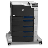 HP Colour LaserJet Enterprise CP5525xh Printer  | 30 PPM Mono, 30 PPM Colour, 600x600 DPI, Duplex Printing | USB/Gigabit Ethernet Connectivity