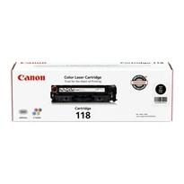 Canon CRG118 Black Toner Cartridge