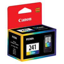Canon CL-241 Tri-Color Ink Cartridge