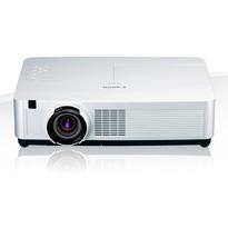 Canon LV-8320 Multimedia LCD Projector - Native  - 3000 Lumens - 2000:1 Contrast Ratio