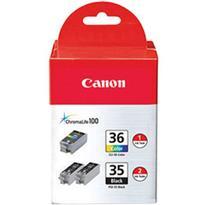 Canon PGI-35 & CLI-36 Ink Cartridge Value Pack