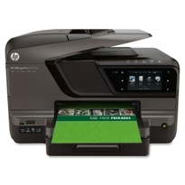 HP Officejet Pro 8600 Plus N911G Multifunction Printer - Color | 35 ppm  / 35 ppm , 4800 x 1200 dpi |- Printer, Scanner, Copier, Fax, - USB, Ethernet