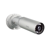 D-Link HD Mini Bullet Outdoor Network Camera