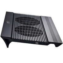 Deepcool N8 Black Notebook Cooler - Up to 17