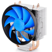 Deepcool GAMMAXX 300 CPU Cooler for Intel LGA1366/1156/1155/1150/775 and AMD FM2/FM1/AM3+/AM3/AM2+/AM2/K8