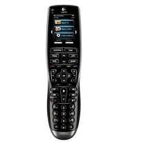 Logitech 915-000030X Harmony 900 Remote Control  | Complete RF  wireless technology