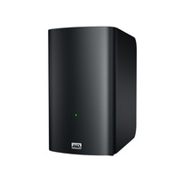 WD My Book Live Duo 8TB Personal Cloud Storage NAS Share Files and Media