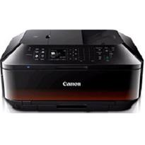 Canon PIXMA MX722 Office All-in-One Inkjet Printer | 15 IPM Mono, 10 IPM Colour, 9600 x 2400 DPI Print, Duplex Printing | Print, Scan, Copy, Fax, USB/Ethernet/Wireless 802.11b/g/n Connectivity