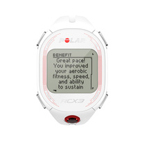 Polar RCX3F Heart Rate Monitor Watch - White
