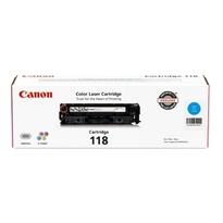 Canon CRG118 Cyan Toner Cartridge