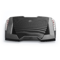 Deepcool M6 Audio Notebook Cooler - Up to 17