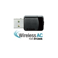 D-Link AC600 DWA-171 Dual band wireless usb adapter