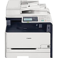 Canon imageCLASS MF8280CW Laser Multifunction Printer - Color | 14 PPM Mono, 14 PPM Color, 1200 x 1200 DPI | Print, Scan, Copy, Fax - USB, Ethernet, Wi-Fi
