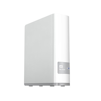 WD 2TB My Cloud Personal Network Attached Storage - NAS - WDBCTL0020HWT-NESN