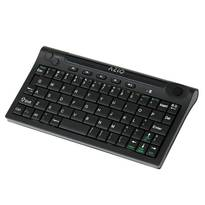 Azio Compact Wireless Home Theater PC Thumb Keyboard - Black