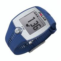 Polar FT2 Heart Rate Monitor Watch - Blue