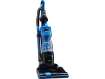 Panasonic MCUL425 Bagless Jet Force Upright Vacuum Cleaner with 9x Cyclonic Technology - Blue  | HEPA Media Filter , 12-Amp Motor , Auto Height , Air Turbine On Board