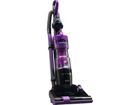 Panasonic MCUL427 Bagless Jet Force Upright Vacuum Cleaner with 9x Cyclonic Technology - Purple  | HEPA Media Filter , 12-Amp Motor , Auto Height , Air Turbine On Board , Bare Floor Option