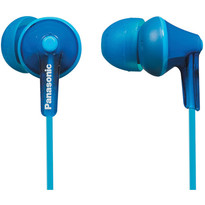 Panasonic RPTCM125 - ErgoFit In-Ear Headphones