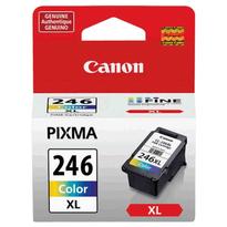 Canon CL-246XL Ink Cartridge | Colour | 300 Page