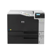 HP Colour LaserJet Enterprise M750DN , Black up to 30ppm, Color up to 30ppm, USB, Gigabit Ethernet