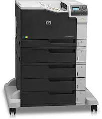 HP Color LaserJet Enterprise M750xh,  Duplex , 600 x 600 dpi, up to 30 ppm  / up to 30 ppm  , capacity: 2350 sheets, USB 2.0, Gigabit LAN,