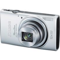 Canon PowerShot ELPH 340 HS Digital Camera  | 16 Mp High-Sensitivity CMOS Sensor | DIGIC 4+ Image Processor | Canon 12x Optical Zoom Lens | 25-300mm  | 3.0