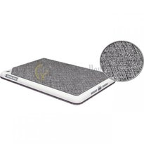Logitech Hinge Carrying Case for iPad Air - Gray