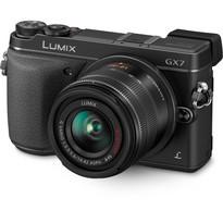 Panasonic Lumix DMC-GX7 - Mirrorless Micro Four Thirds Digital Camera with 14-42mm f/3.5-5.6 Lens  | 16MP Digital Live MOS Sensor | Venus Engine Image Processor | 3.0