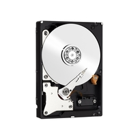 WD Red 5TB NAS Desktop  Hard Disk Drive - Intellipower SATA 6 Gb/s 64MB Cache 3.5 Inch - WD50EFRX