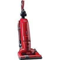 Panasonic MCUG327 Platinum Bagged Optiflow Upright Vacuum Cleaner - Red  | HEPA Filter , 12-Amp Motor , 13