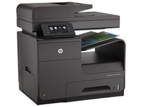 HP Officejet Pro X476DW Multifunction Printer - Color | 55 ppm  / 55 ppm , 2400 x 1200 dpi |- Printer, Scanner, Copier, Fax, - USB, Ethernet, WiFi