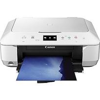 Canon PIXMA MG6820 Black Multifunction - Ink-jet - Print, Copy, Scan - Color:4800 x 1200 dpi - B&W:600 dpi x 600 dpi - 100 Sheets