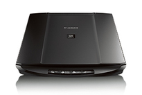 Canon CanoScan LiDE120 Flatbed Scanner | 2400 x 4800 dpi - 48-bit Colour | USB