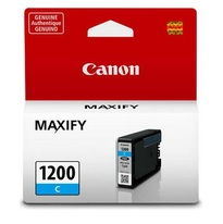 Canon PGI-1200 Pigment Ink Tank Cyan for MB2320/MB2020