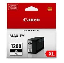 Canon PGI-1200 XL Pigment Black Ink Tank