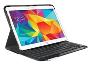 Logitech Type-S Keyboard Case for Samsung Galaxy Tab S 10.5