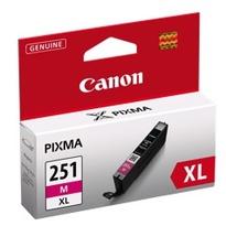 Canon CLI-251 XL Magenta Ink Cartridge