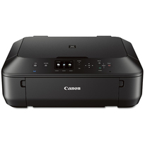 Canon PIXMA MG5620BK Photo All-in-One Inkjet Printers | Print, Scan, Copy, Wireless | 4800 x 1200 dpi | Supports Mobile OS: iOS, Android, Windows RT16