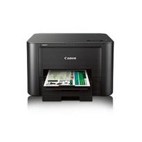 Canon MAXIFY iB4020 Color Inkjet Printers | 23 IPM, 600 x 1200 DPI Print | Wireless LAN , USB Flash memory, Hi-Speed USB Connectivity, AirPrint, Google Cloud Print