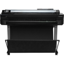HP Designjet T520 Inkjet Large Format Printer  | 24