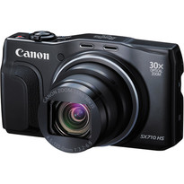 Canon PowerShot SX710 - HS Digital Camera  | 20.3MP 1/2.3
