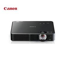 Canon LE-5W LED Multimedia Projector | WXGA , 500 Lumens, 3000:1 Contrast Ratio, Black