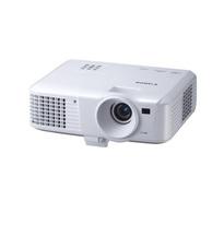 Canon LV-X300 DLP Projector | 1024 x 768 | 3000 White Lumens | 2,300:1 Contrast Ratio | HDMI, VGA, S-Video