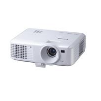 Canon LV-S300 LCD Projector | Native , 3000 Lumens, 2300:1 Contrast Ratio | VGA