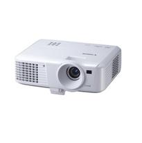 Canon LV-WX300 LCD Projector | Native  | 3,000 Lumens | 2,300:1 Contrast Ratio | VGA, HDMI, S-Video