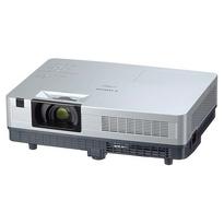 Canon LV-7297M LCD Projector | Native  | 2,600 Lumens | 500:1 Contrast Ratio | HDMI, VGA