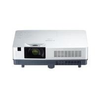 Canon LV-7392A LCD Projector | Native  | 3,000 Lumens | 2,000:1 Contrast Ratio | HDMI, VGA